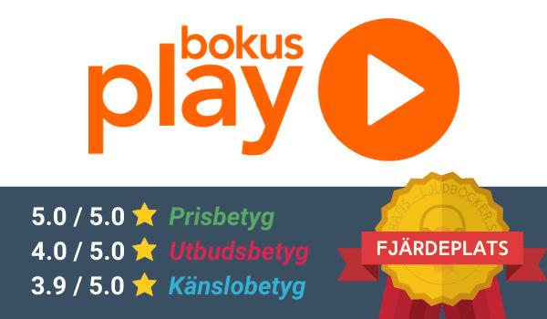 Bokus Play