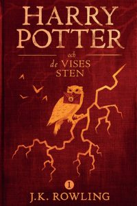 Harry Potter och de vises sten gratis