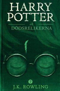 Harry Potter och dödsrelikerna gratis