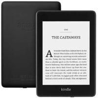 Kindle Paperwhite Svart
